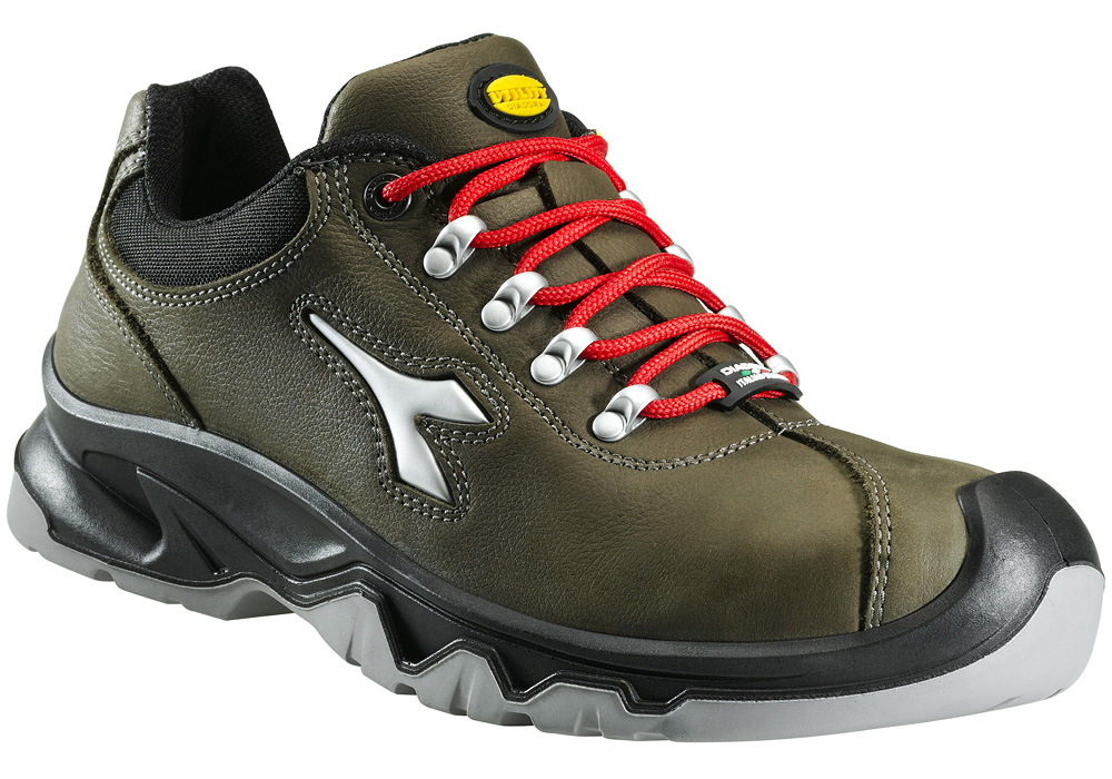 Zapato DIABLO WINTHERM LOW S3 CI SRC 701.159925