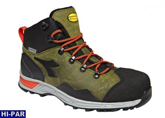 Bota D-trail leather high S3 SRA HRO WR 701.173536
