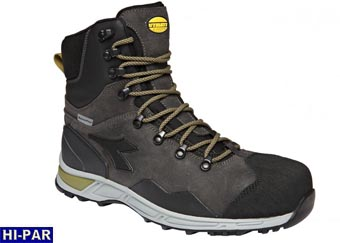 Bota D-trail leather boot S3 SRA HRO WR CI 701.173537