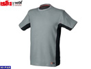 Camiseta STRETCH Issa Line 08175