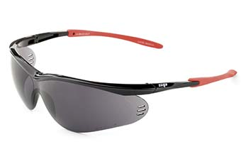 Gafa SPY PRO Gris patillas flexibles 2188-GSPG