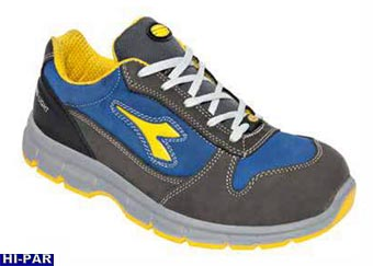 Zapatilla Utility Diadora RUN LOW S3 SRC ESD 701.175303 C4906