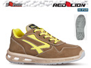 Zapatilla BRAVE S3 SRC RL20184 Red Lion Infinergy