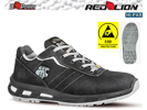 Zapato CLUB S3 SRC ESD RL20114 Red Lion Infinergy