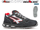 Zapatilla DHARMA S3 SRC RL20164 Red Lion Infinergy