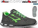 Zapatilla YODA S3 SRC RL20174 Red Lion Infinergy