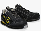 Zapato Diadora RUN NET AIRBOX QUICK LOW S3 SRC 176219