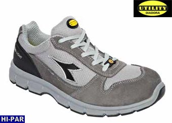 Zapato Diadora RUN TEXT LOW S1P SRC ESD 701.175305