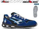 Zapatilla U-Power DEA S1P SRC RL20426 Red Lion Infinergy