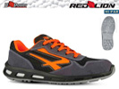 Zapatilla U-Power ORANGE S1P SRC RL20396 Red Lion Infinergy