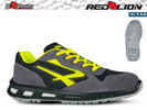 Zapatilla U-Power YELLOW S1P SRC RL20386 Red Lion Infinergy