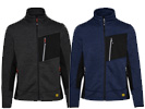 Chaqueta Diadora KNITTED JACKET CHICAGO 702.177265